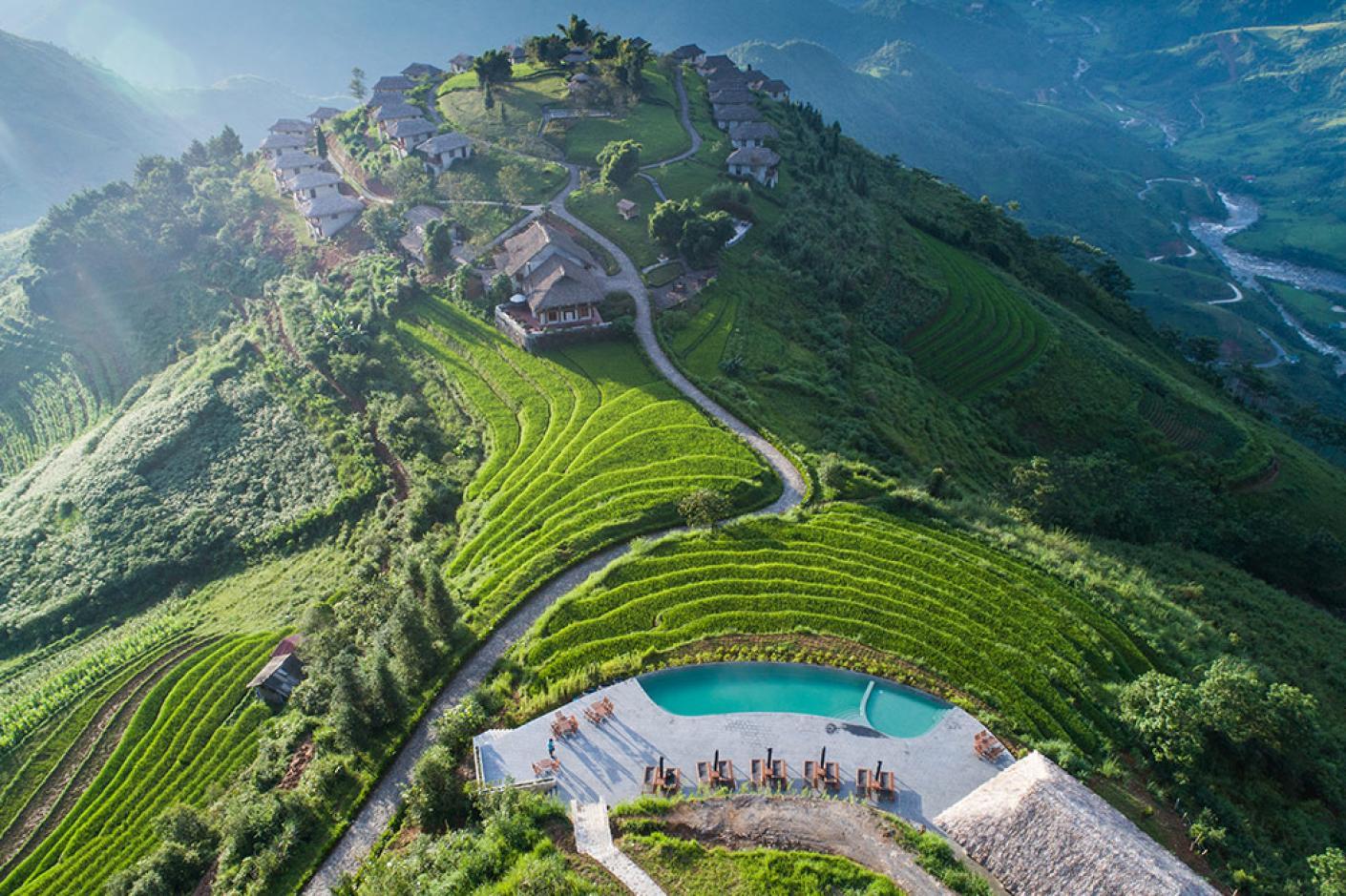 Việt Nam đang vượt lên trên cuộc đua phát triển du lịch xanh  - Ảnh 6