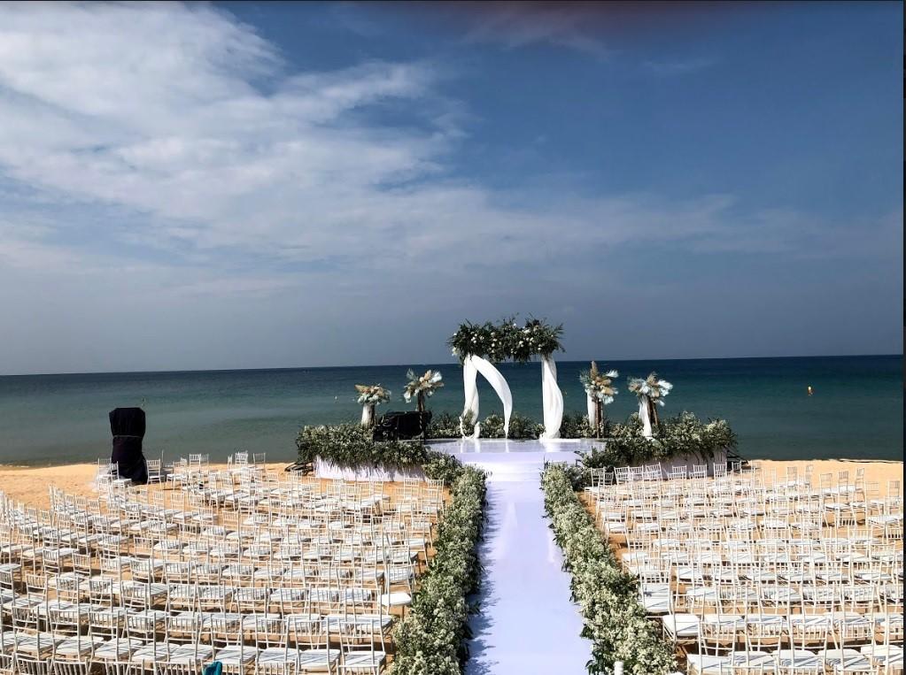 """Phát hiện Đông Nhi """"xiêu lòng"""" với Vinpearl gần 1 năm trước đám cưới  - Ảnh 4"""