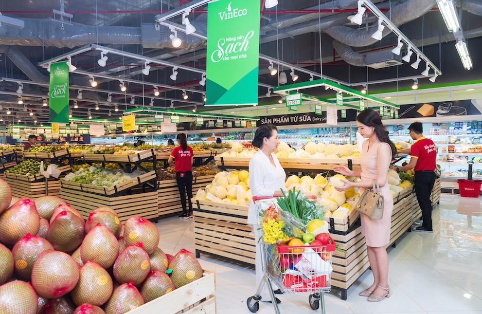 VinMart & VinMart+ sẽ phát triển đa kênh và sở hữu 10.000 siêu thị cửa hàng vào 2025  - Ảnh 3