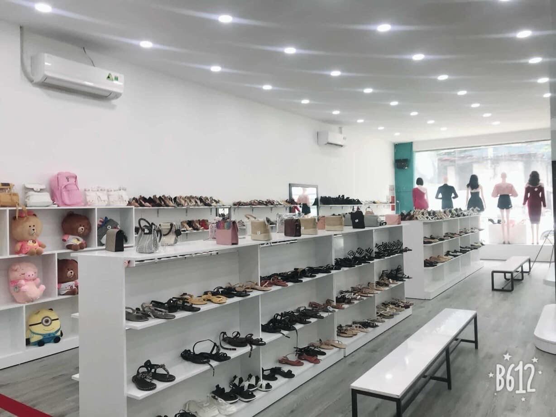 Chuỗi cửa hàng thời trang Crazyteen cực hút khách với fanpage gần triệu like  - Ảnh 5