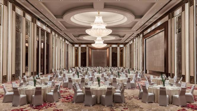 Sheraton Grand Đà Nẵng – điểm đến cho sự kiện xa hoa của giới siêu giàu thế giới  - Ảnh 2