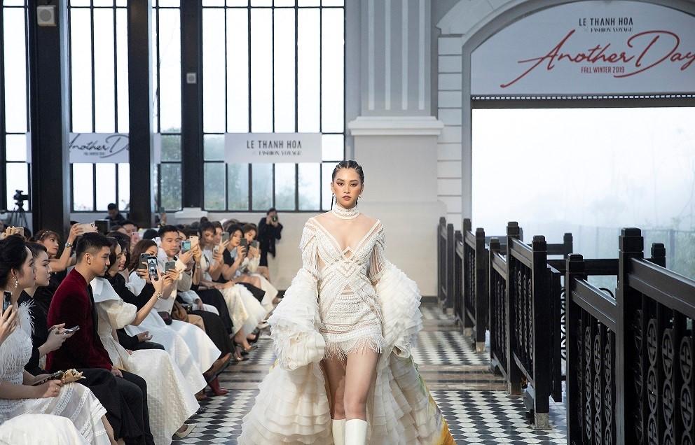 Sa Pa: Nguồn cảm hứng của những thương hiệu thời trang nổi tiếng  - Ảnh 1