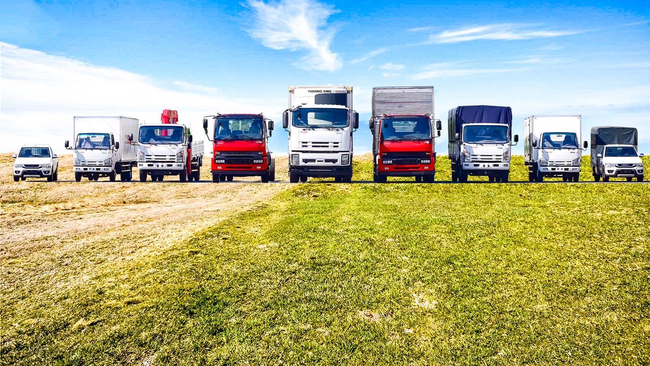 Vĩnh Phát Motors hợp tác với Sao Phương Nam cung cấp giải pháp tài chính cho khách hàng mua xe tải VM MOTORS  - Ảnh 3