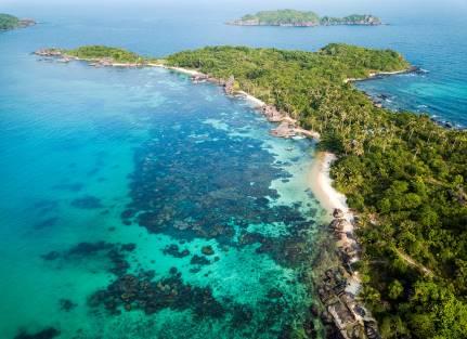Phú Quốc 'đi đâu đu đưa' vào dịp Tết dương lịch 2020  - Ảnh 1