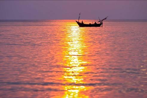 Phú Quốc 'đi đâu đu đưa' vào dịp Tết dương lịch 2020  - Ảnh 8