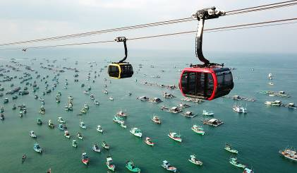 Phú Quốc 'đi đâu đu đưa' vào dịp Tết dương lịch 2020  - Ảnh 9