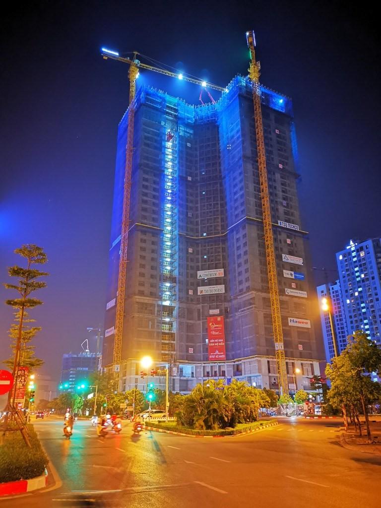 Mở bán đợt cuối, chào mừng cất nóc dự án Golden Park Tower  - Ảnh 1
