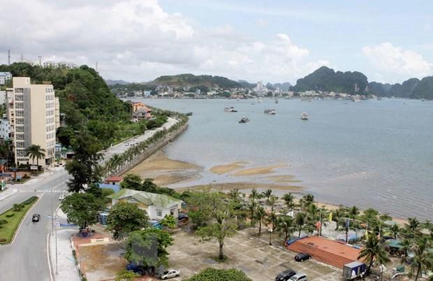 Du lịch Quảng Ninh đang bước vào thời kỳ phát triển bền vững  - Ảnh 2