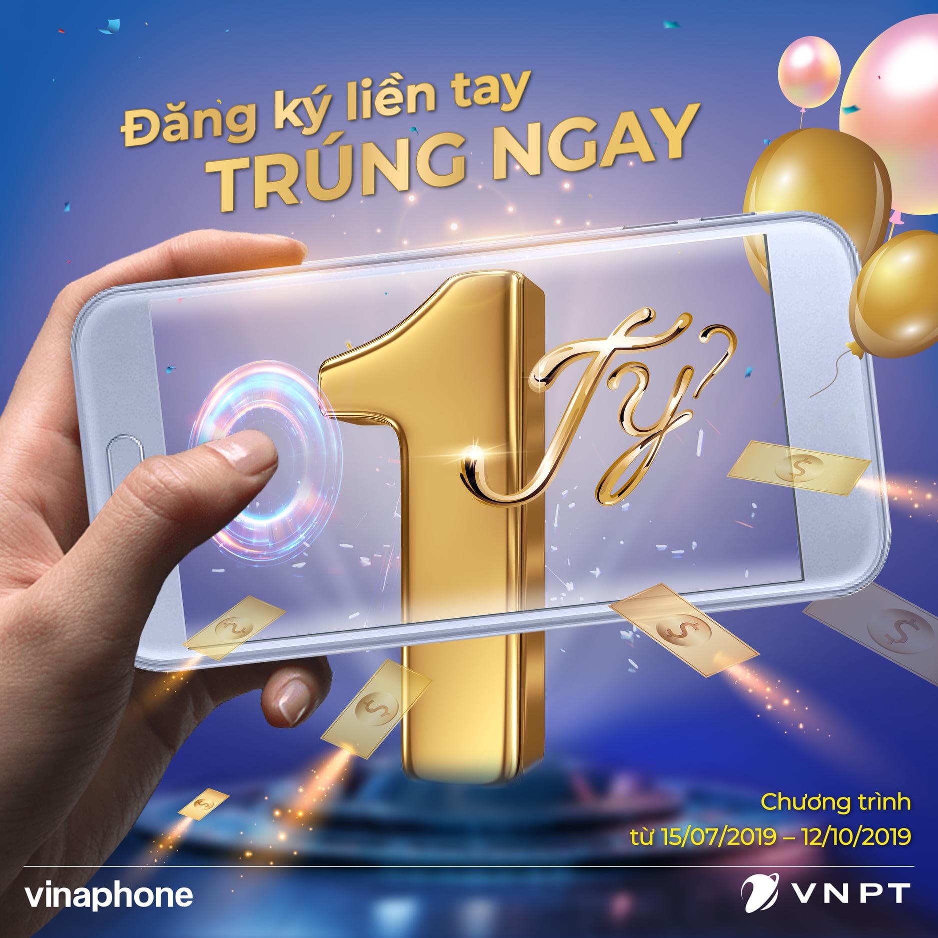 Thuê bao VinaPhone tại An Giang trúng thưởng 1 tỷ đồng tiền mặt - Ảnh 2