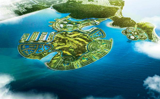 Tập đoàn Geleximco triển khai hàng loạt dự án quy mô lớn tại Hải Phòng  - Ảnh 3