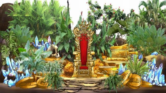 Top 3 công viên nước để quẩy thật đã ở Việt Nam - Ảnh 5