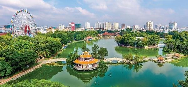 Top 3 công viên nước để quẩy thật đã ở Việt Nam - Ảnh 6