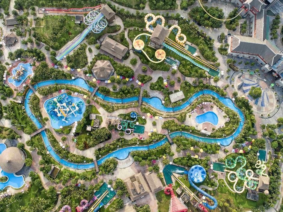 Top 3 công viên nước để quẩy thật đã ở Việt Nam - Ảnh 7