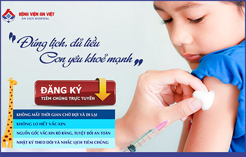 Bệnh viện Đa khoa An Việt: Địa chỉ tiêm chủng uy tín, an toàn tại Hà Nội  - Ảnh 2