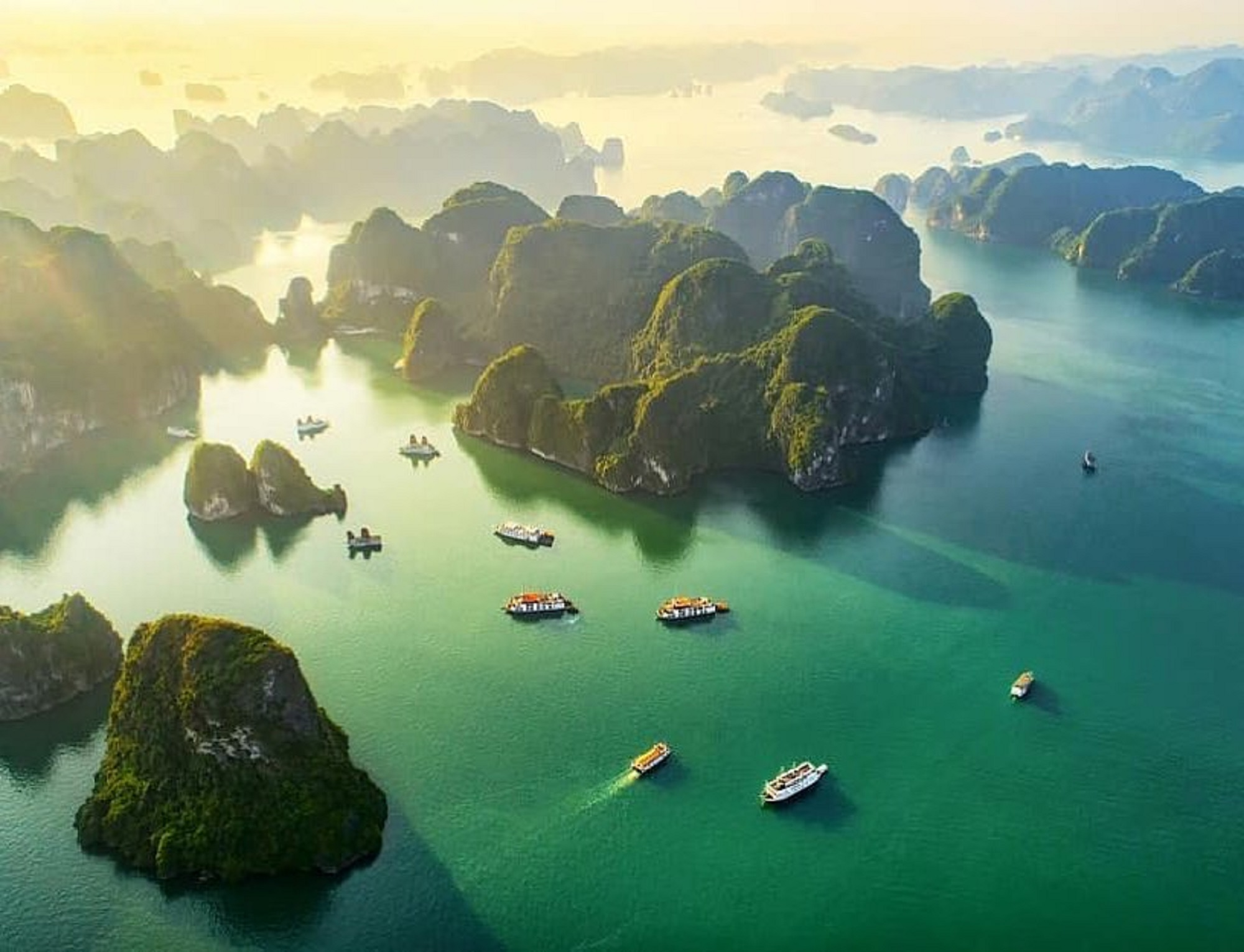 Chìa khóa nào cho sự phát triển du lịch bền vững ở Việt Nam?  - Ảnh 1