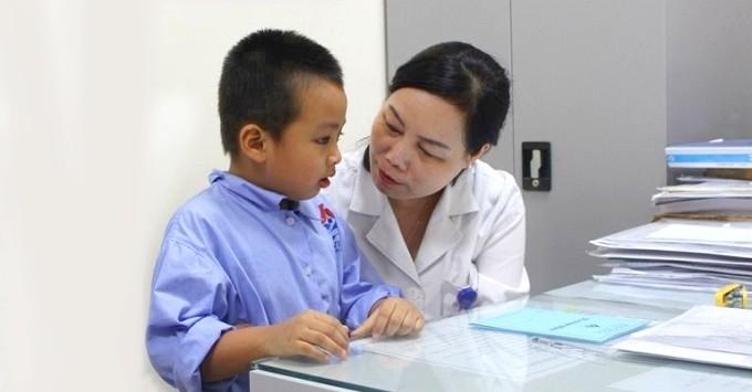 Câu chuyện cổ tích từ Bệnh viện đa khoa An Việt  - Ảnh 2
