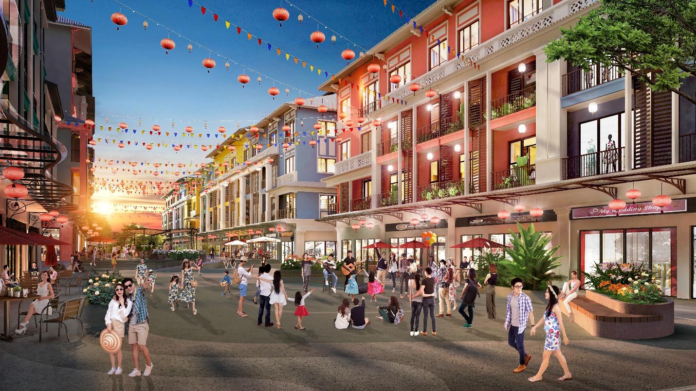 Dấu ấn Singapore sầm uất giữa thành phố đáng sống nhất Châu Á Thái Bình Dương  - Ảnh 3