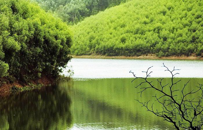 Yên Thành, Nghệ An thu hút giới trẻ với nhiều điểm vui chơi kỳ thú  - Ảnh 2