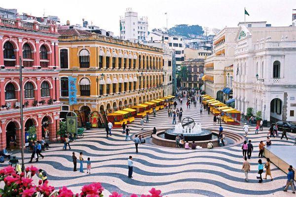 """Thỏa sức mua sắm tại những """"thiên đường"""" này ở Macao, Trung Quốc  - Ảnh 2"""