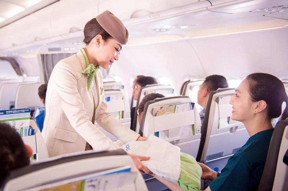 """Fly Green – """"Dấu ấn xanh"""" trên bầu trời của Bamboo Airways  - Ảnh 3"""
