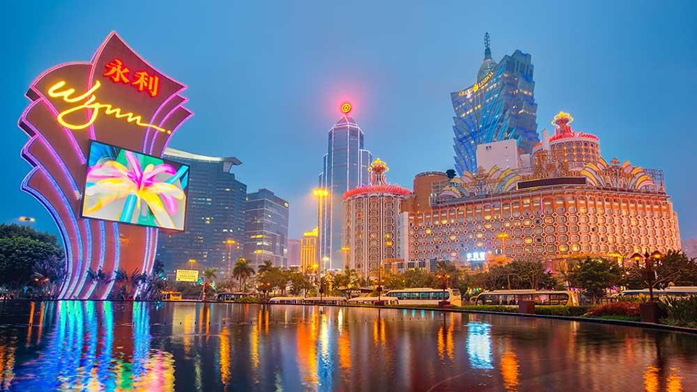 """Thỏa sức mua sắm tại những """"thiên đường"""" này ở Macao, Trung Quốc  - Ảnh 4"""