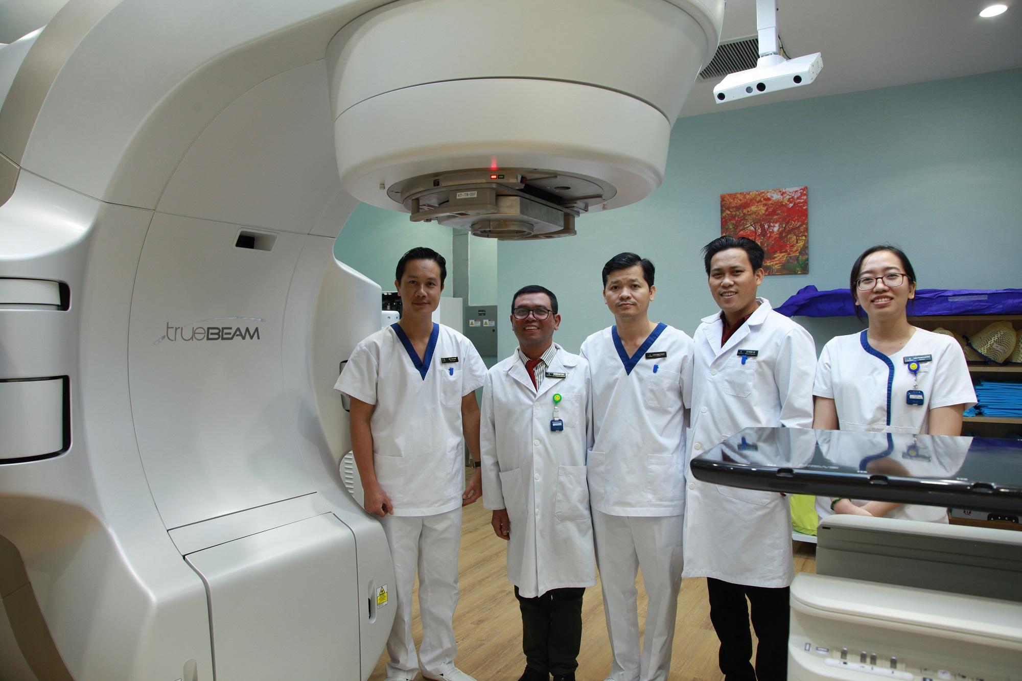Vinmec và ICON Group hợp tác chiến lược điều trị ung thư theo tiêu chuẩn quốc tế  - Ảnh 3