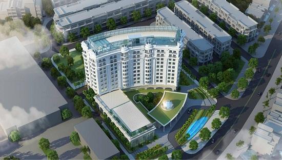 FLC Faros trúng thầu tổ hợp khách sạn và nhà phố thương mại tại Gia Lai  - Ảnh 1