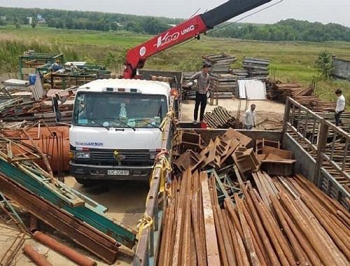 Công ty thu mua phế liệu Việt Đức và Bảo Minh hoạt động nhiều tỉnh thành  - Ảnh 3