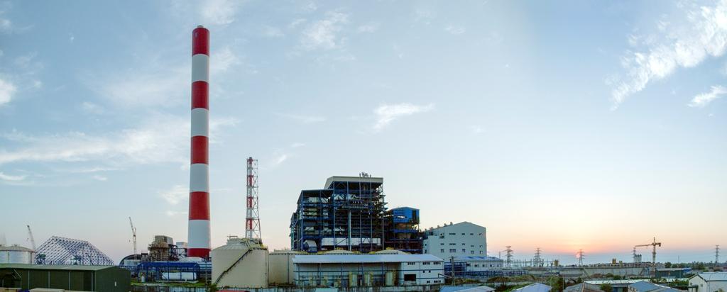 Những nỗ lực trên công trường dự án nhà máy nhiệt điện Thái Bình 2  - Ảnh 3