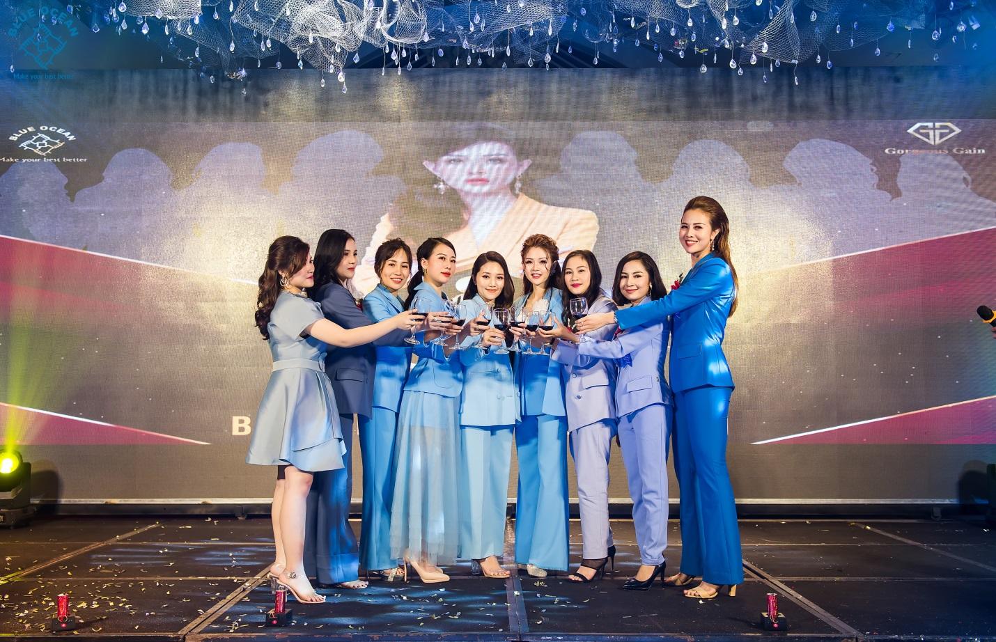 Công ty dược phẩm quốc tế Blue Ocean tổ chức lễ giới thiệu sản phẩm mới và vinh danh hệ thống nhà phân phối xuất sắc  - Ảnh 7