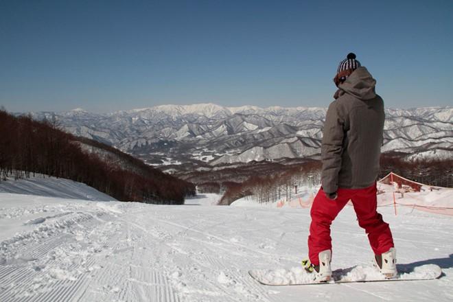 """Du lịch Nhật Bản mùa đông: đừng bỏ qua """"thiên đường"""" trượt tuyết Fukushima  - Ảnh 2"""