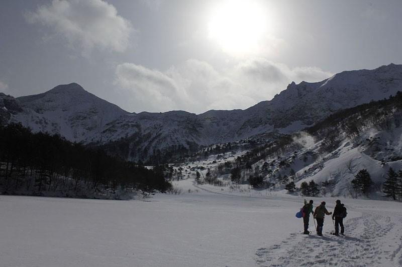 """Du lịch Nhật Bản mùa đông: đừng bỏ qua """"thiên đường"""" trượt tuyết Fukushima  - Ảnh 3"""