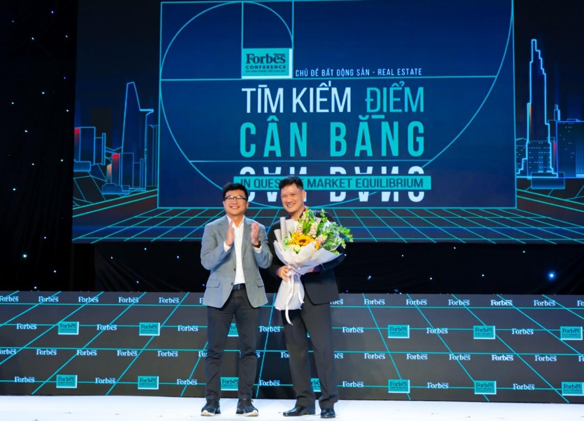 Phuc Khang Corporation đồng hành cùng Hội nghị BĐS Việt Nam 2019  - Ảnh 2