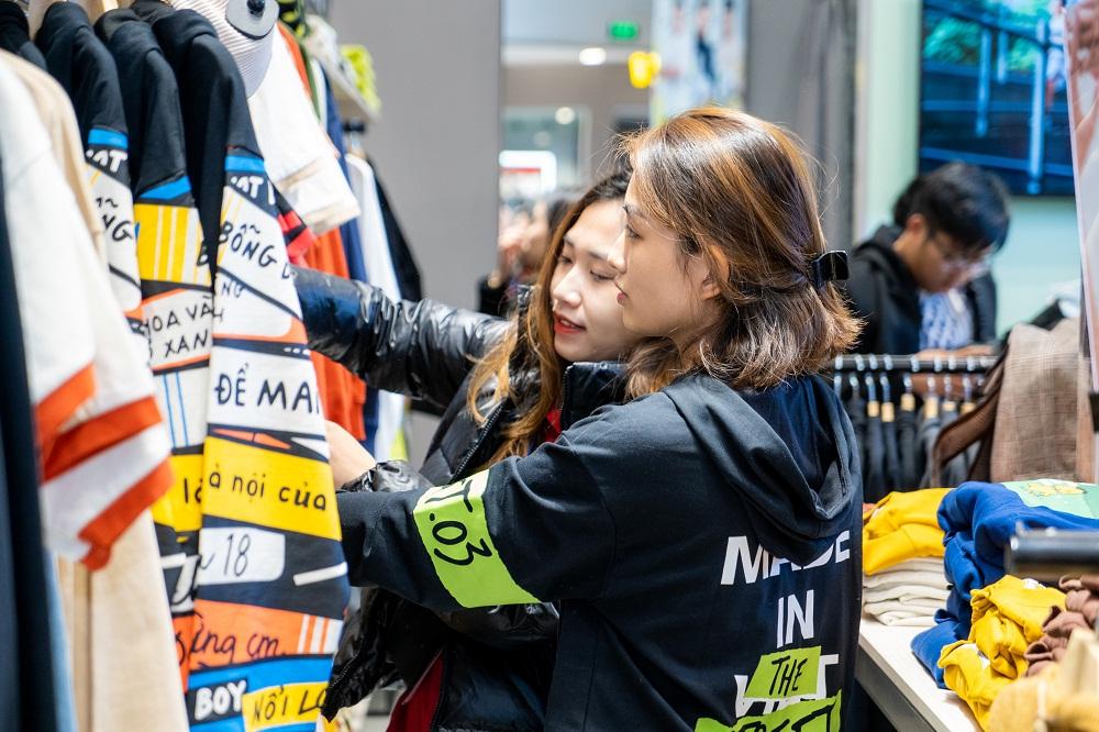 Vincom khai trương trung tâm thương mại đầu tiên tại Cẩm Phả, Quảng Ninh  - Ảnh 3