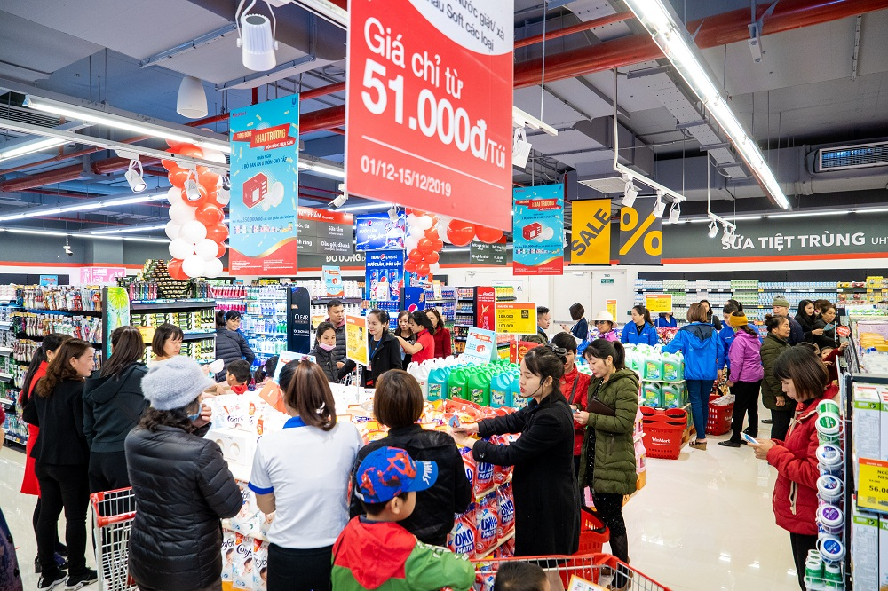 Vincom khai trương trung tâm thương mại đầu tiên tại Cẩm Phả, Quảng Ninh  - Ảnh 4