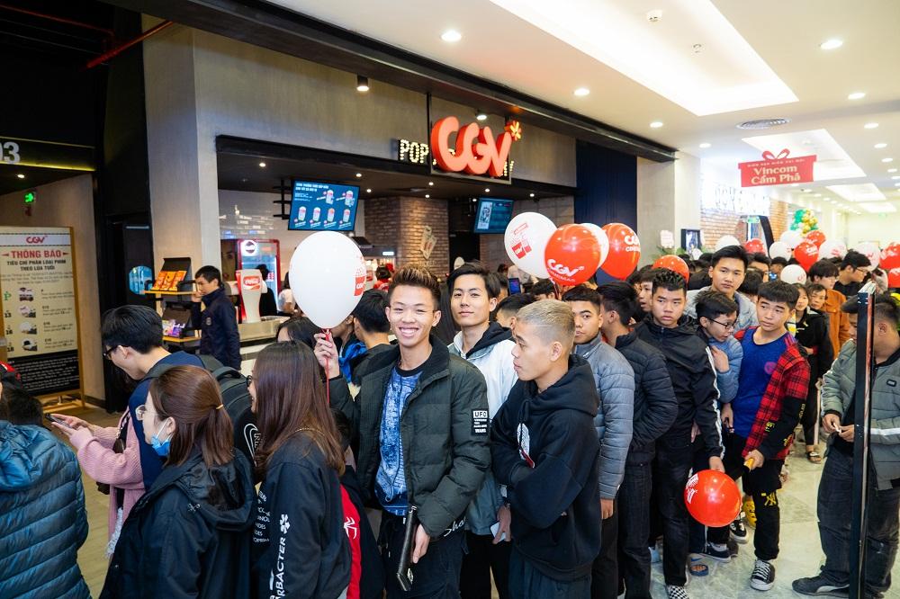 Vincom khai trương trung tâm thương mại đầu tiên tại Cẩm Phả, Quảng Ninh  - Ảnh 6