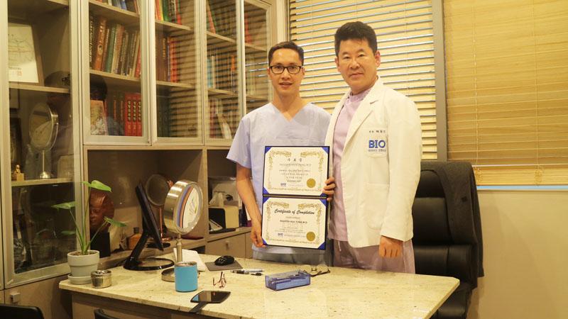 Thẩm mỹ Hồng Ngọc kí kết thỏa thuận hợp tác với BIO Plastic Surgery - bệnh viện thẩm mỹ hàng đầu Hàn Quốc  - Ảnh 4