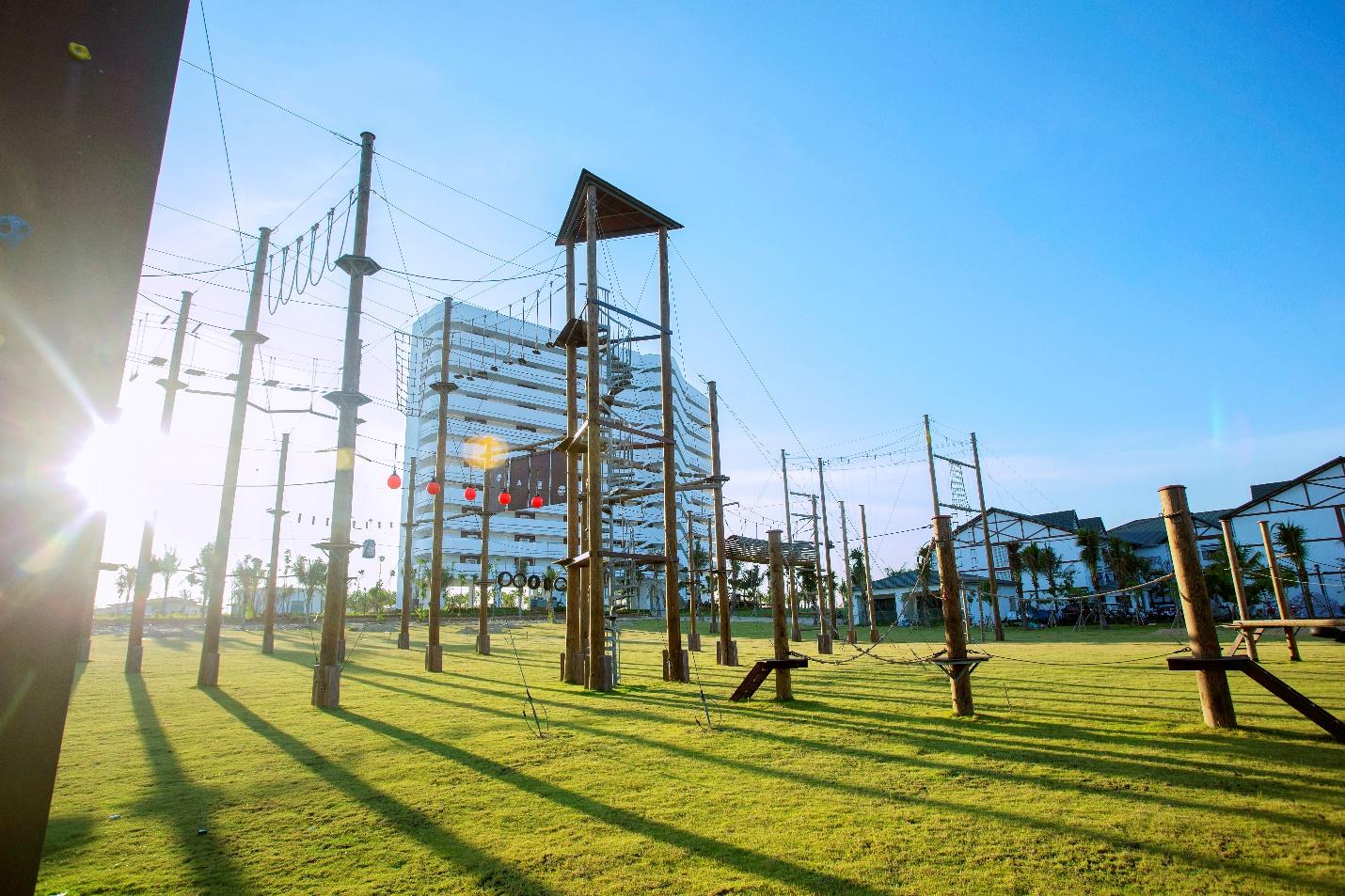 Khánh Hòa: Thêm 2 khu nghỉ dưỡng 5 sao quốc tế mới đi vào hoạt động tại Bãi Dài – Cam Ranh  - Ảnh 4