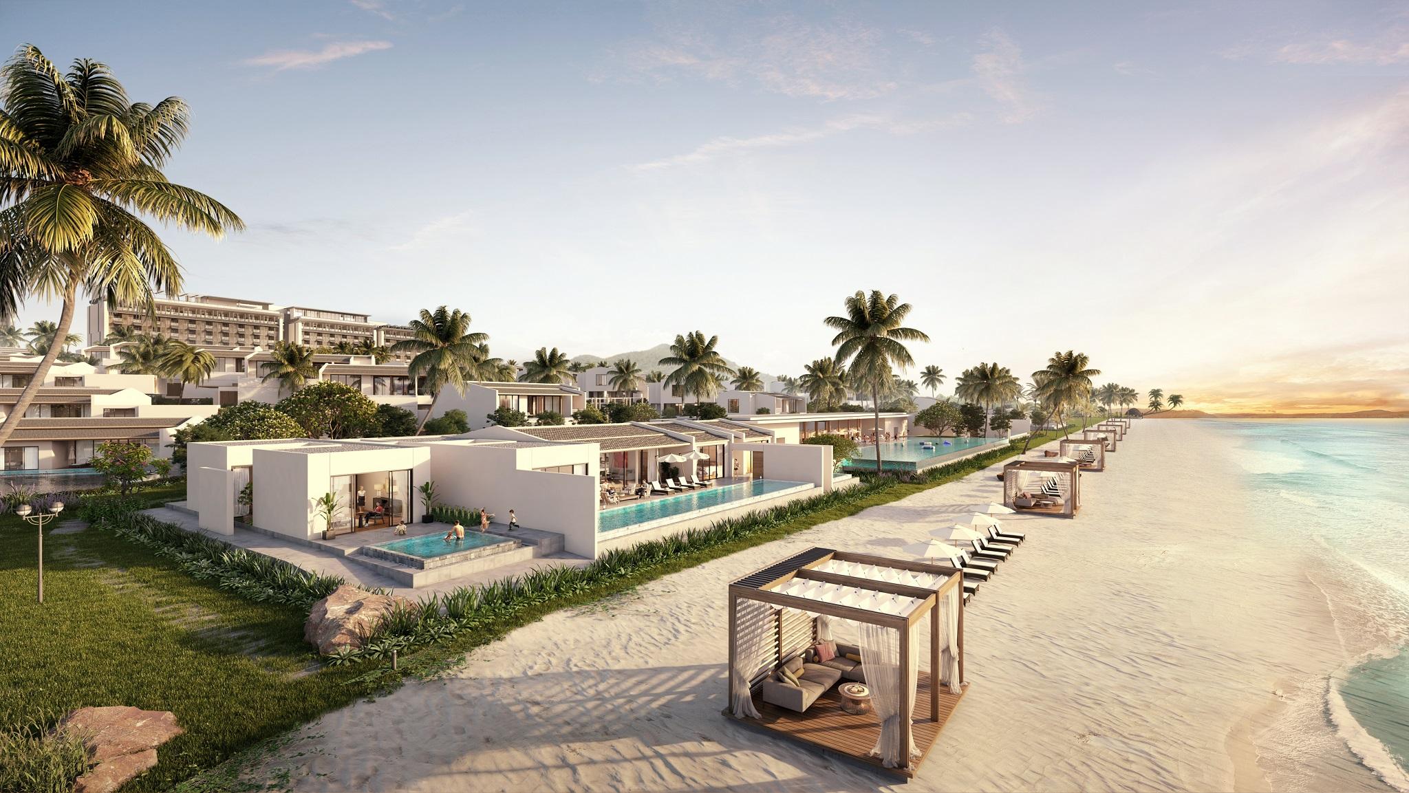 Xu hướng bất động sản 2020: Mô hình phức hợp nghỉ dưỡng và giải trí lên ngôi  - Ảnh 2