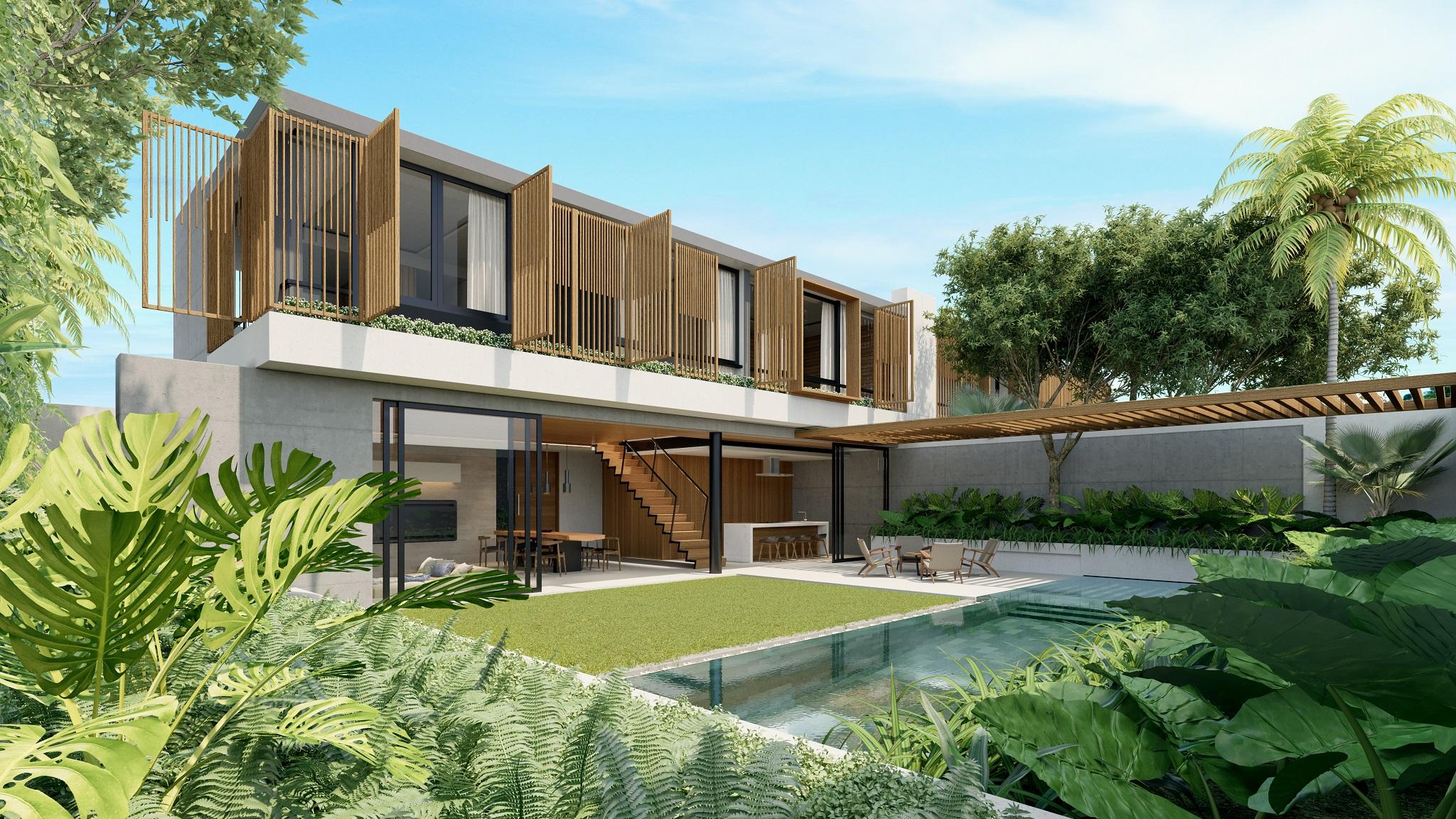 Xu hướng bất động sản 2020: Mô hình phức hợp nghỉ dưỡng và giải trí lên ngôi  - Ảnh 3
