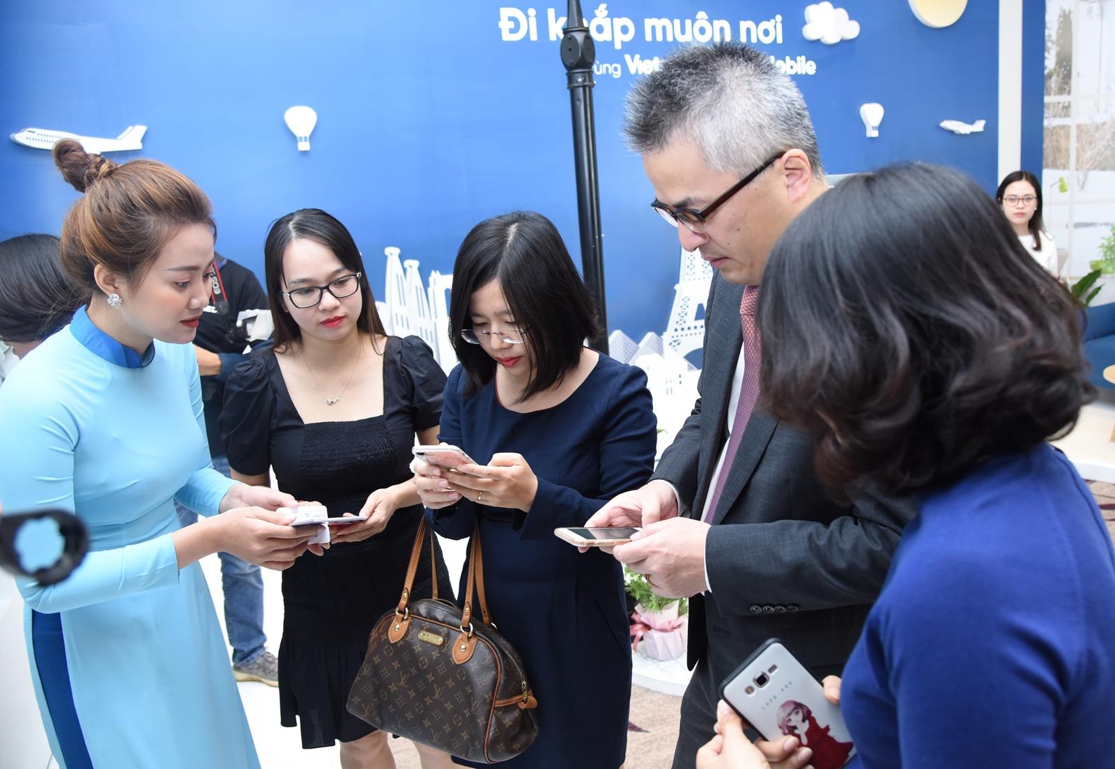 Tận hưởng cuộc sống số cùng VietinBank iPay Mobile phiên bản 5.0  - Ảnh 4