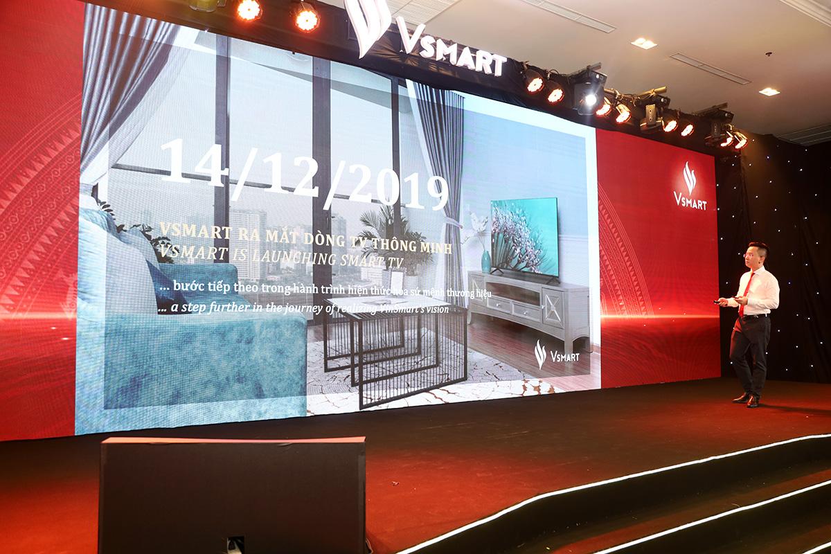 Vingroup công bố 5 mẫu tivi thông minh đầu tiên  - Ảnh 11