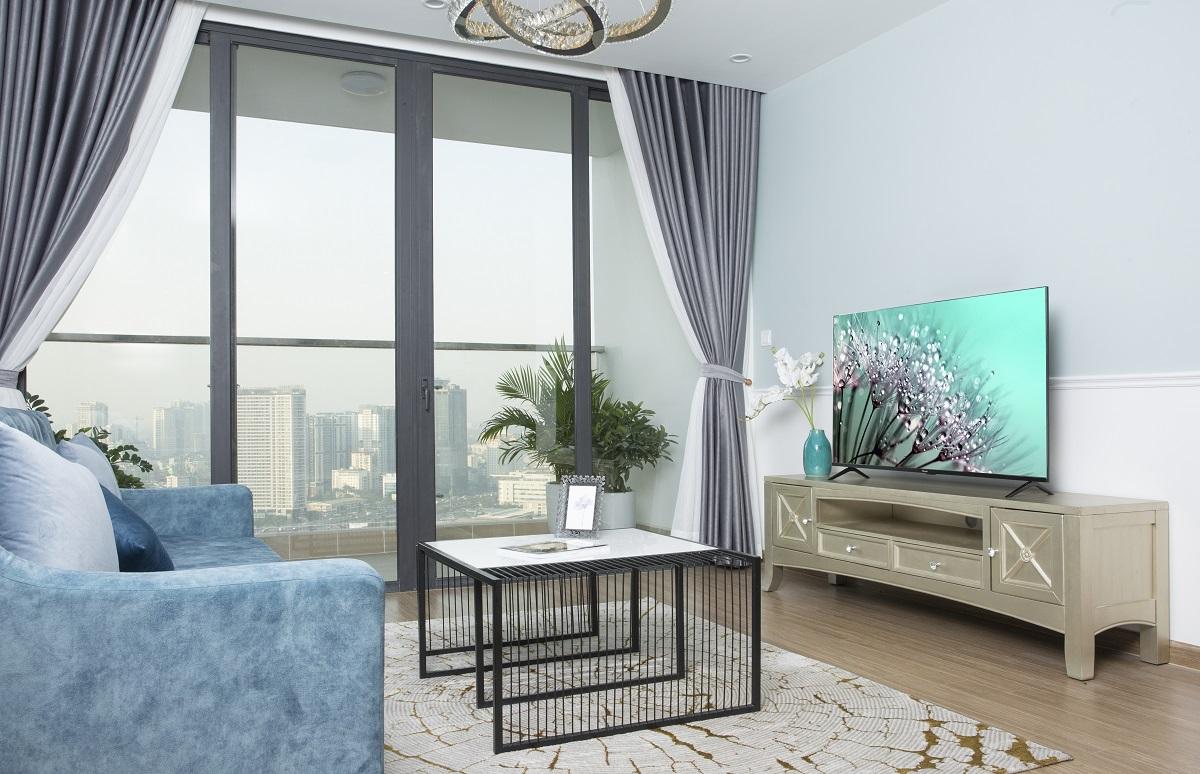 Vingroup công bố 5 mẫu tivi thông minh đầu tiên  - Ảnh 6
