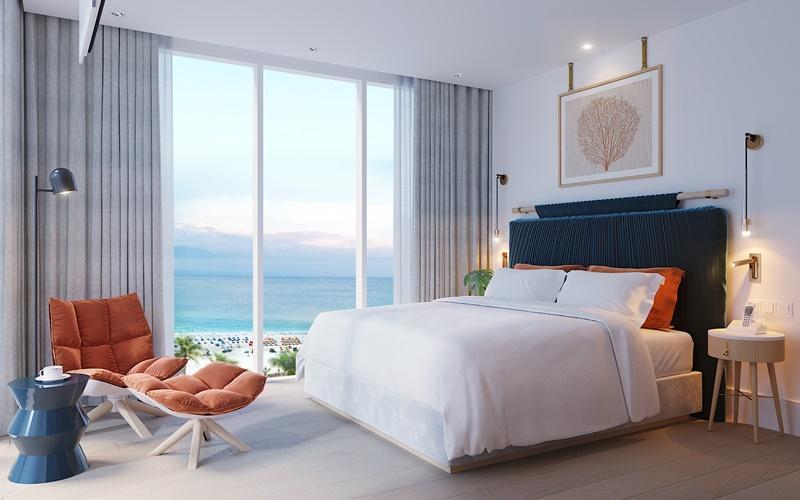 Chính sách khác biệt sinh lời 60 năm cho nhà đầu tư SunBay Park Hotel & Resort Phan Rang  - Ảnh 4