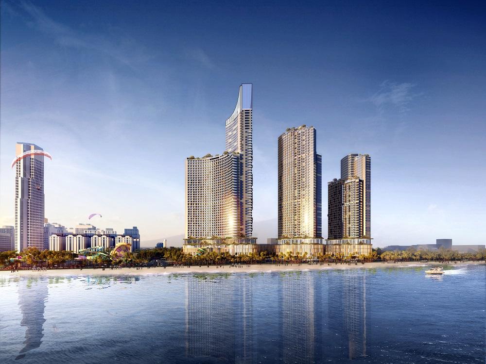 Chính sách khác biệt sinh lời 60 năm cho nhà đầu tư SunBay Park Hotel & Resort Phan Rang  - Ảnh 2