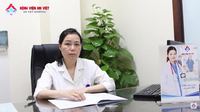 Bệnh viện đa khoa An Việt chính thức tiếp nhận khám chữa bệnh thông tuyến và trái tuyến - Ảnh 2
