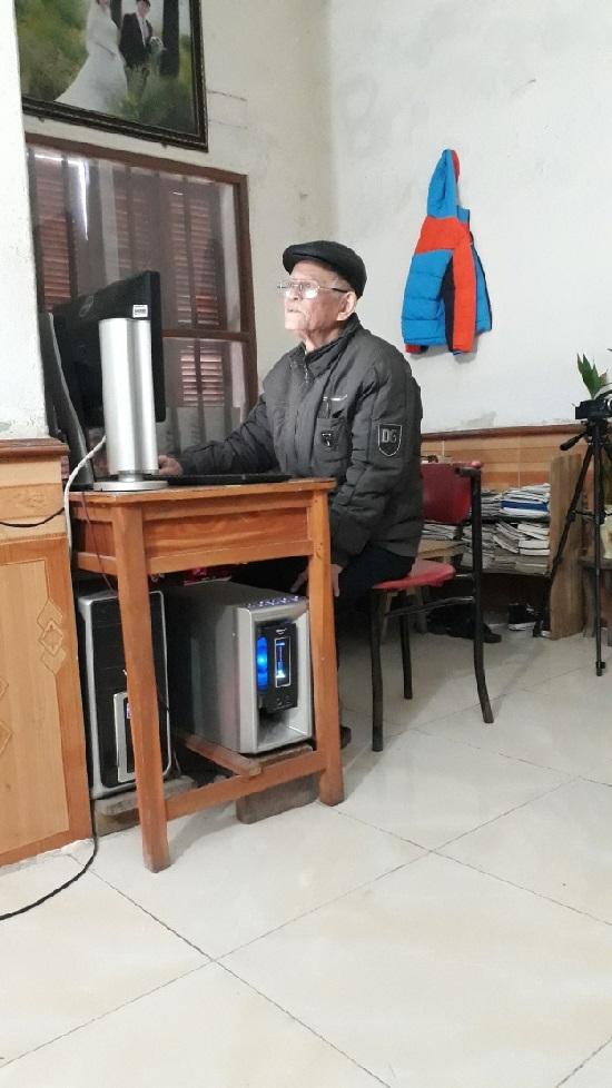 Bí quyết cải thiện CƯỜNG GIÁP chỉ sau 4 tháng của cụ ông ngoài 80 tuổi  - Ảnh 2