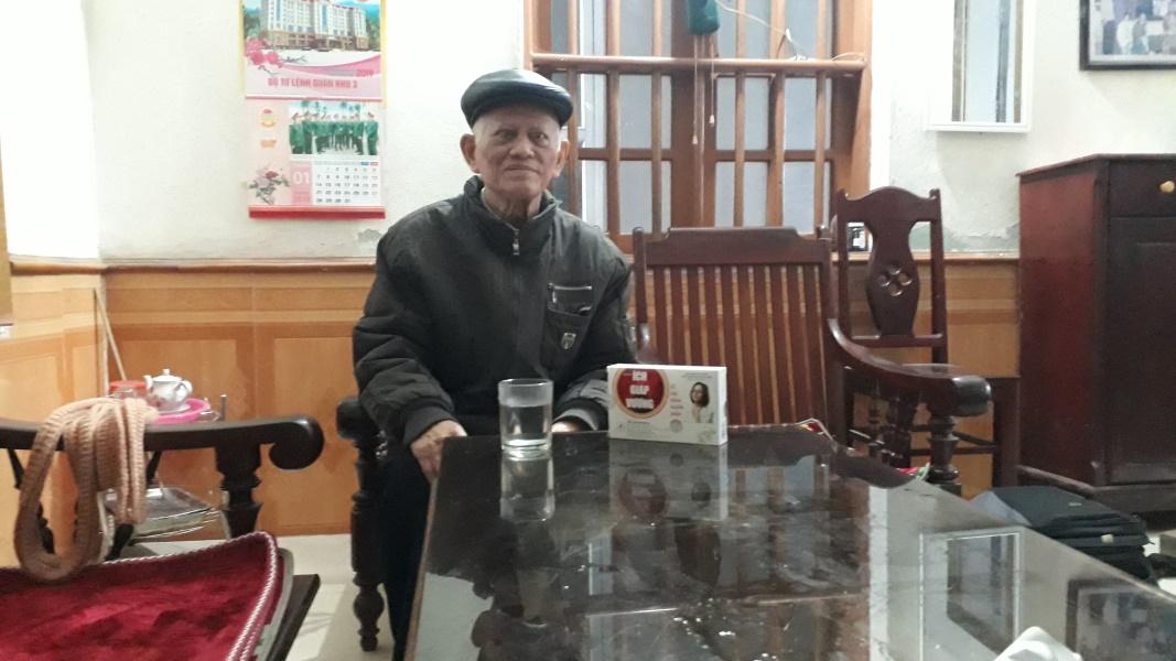 Bí quyết cải thiện CƯỜNG GIÁP chỉ sau 4 tháng của cụ ông ngoài 80 tuổi  - Ảnh 3