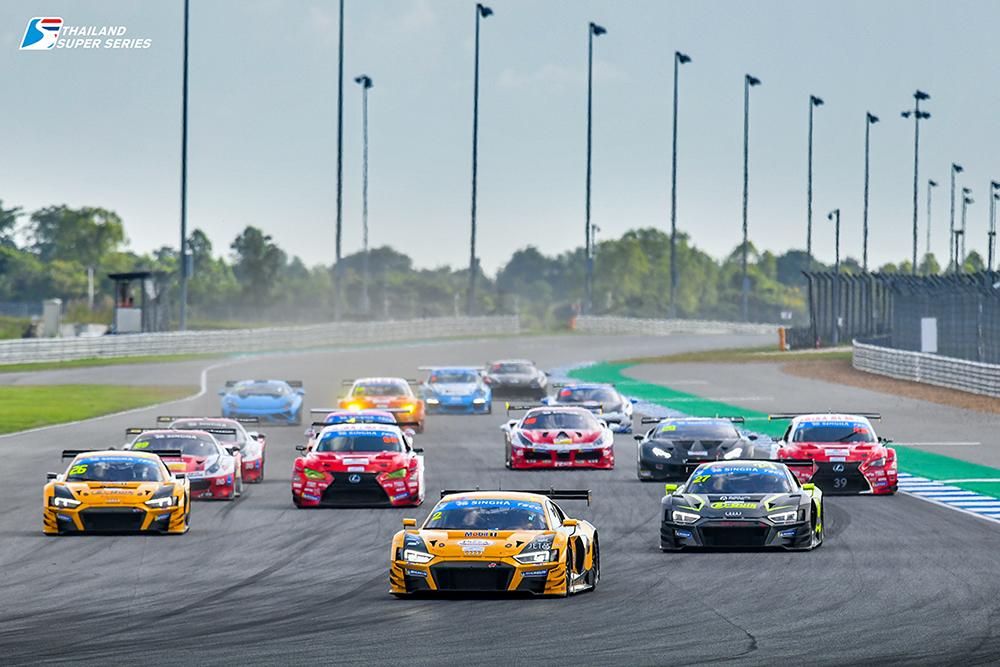 Thailand Super Series sẽ là giải đua phụ của chặng đua F1 Hà Nội  - Ảnh 4
