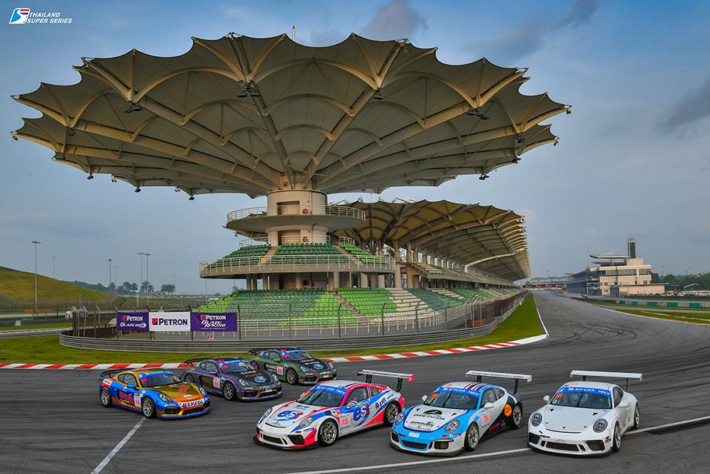 Thailand Super Series sẽ là giải đua phụ của chặng đua F1 Hà Nội  - Ảnh 5